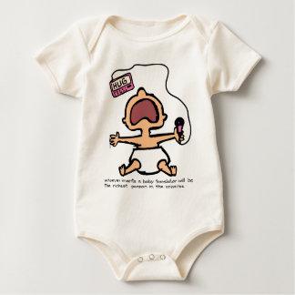 Baby Translator Baby Bodysuit