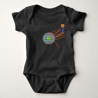 Baby Transport Baby Bodysuit