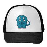 Baby Triceratops Trucker Hat
