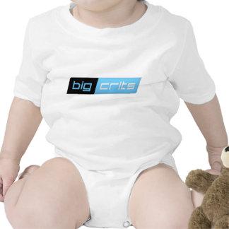 Baby Tee Shirts
