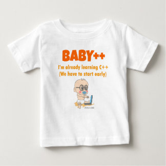 Baby ++ shirts