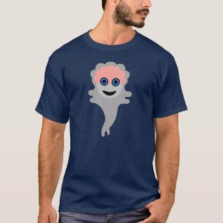 Baby Tsurz-Ki Clupkitz on a Grown Uo Man T-Shirt
