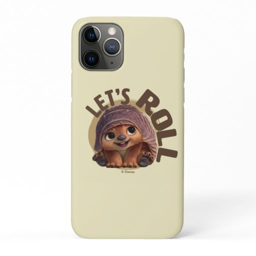 Baby Tuk Tuk - Let's Roll iPhone 11 Pro Case