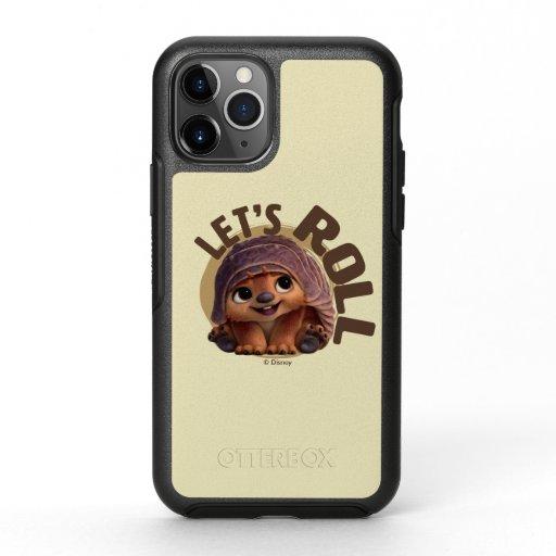Baby Tuk Tuk - Let's Roll OtterBox Symmetry iPhone 11 Pro Case