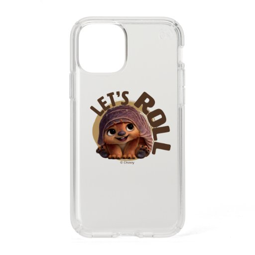 Baby Tuk Tuk - Let's Roll Speck iPhone 11 Pro Case