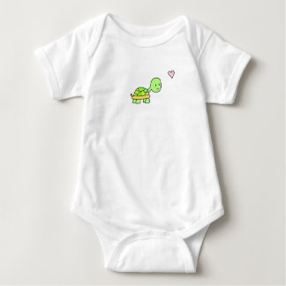 Baby Turtle Bodysuit