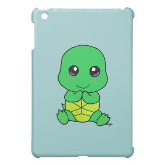 Baby turtle iPad mini cases