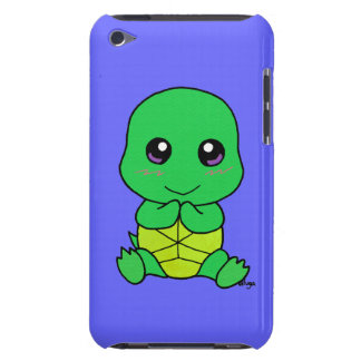Baby turtle iPod touch covers