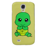 Baby Turtle Samsung Galaxy S4 Cases