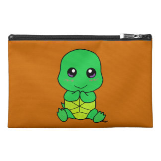 Baby turtle travel accessories bag