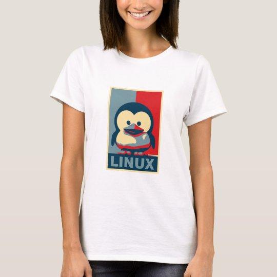 Baby Tux Linux T-Shirt