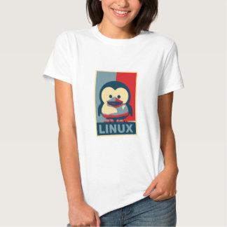 Baby Tux Linux Tee Shirt