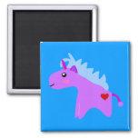 Baby Unicorn Magnets