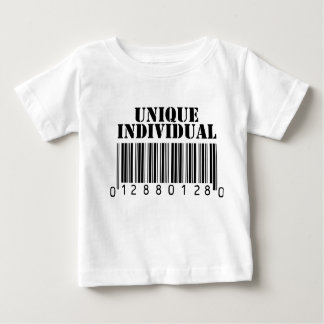 Baby - Unique Individual Baby T-Shirt