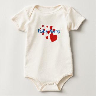 Baby Vamp Baby Bodysuit
