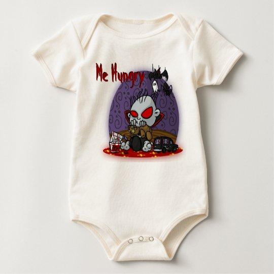 Baby Vampire Babygrow Baby Bodysuit