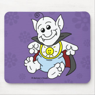 Baby Vampire Mouse Pad