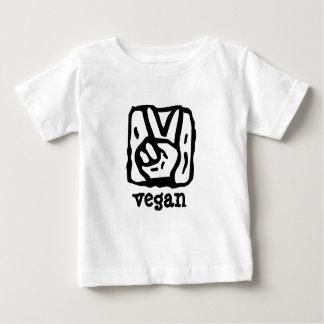 Baby Vegan Baby T-Shirt