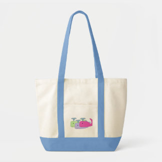 Baby Whale Trio bag