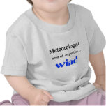 Baby Wind T Shirts