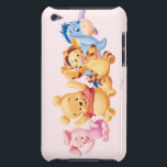 "Baby Winnie the Pooh &amp; Friends iPod Touch Case-Mate Case<br><div class=""desc"">Pooh &amp; Friends</div>"