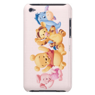Baby Winnie the Pooh & Friends iPod Touch Case-Mate Case