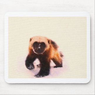 baby wolverine.jpg mouse pad