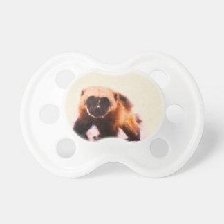 baby wolverine.jpg pacifiers