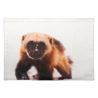 baby wolverine.jpg placemat