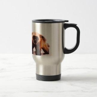 baby wolverine.jpg travel mug