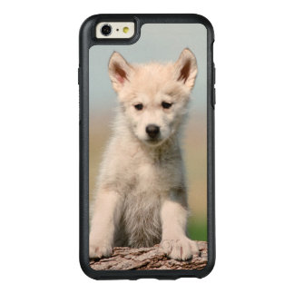 Baby Wolves OtterBox iPhone 6/6s Plus Case