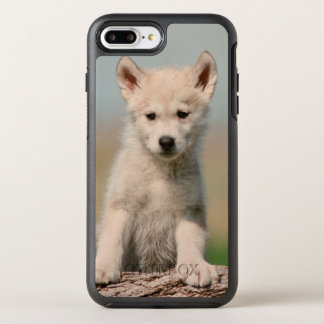Baby Wolves OtterBox Symmetry iPhone 7 Plus Case