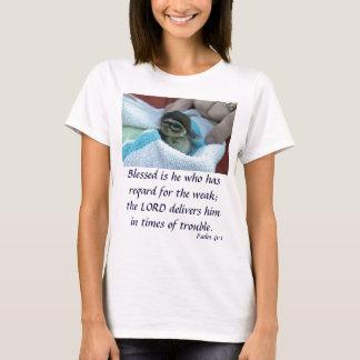 Baby Wood Duck T-Shirt
