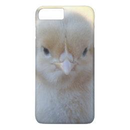 Baby Yellow Chicken, iPhone 8 Plus/7 Plus Case