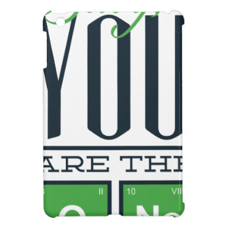 baby you are the one iPad mini covers