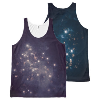 Baby, You're A Firework All-Over Print Tank Top