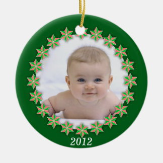 Baby You're A Star! Christmas Ornament