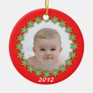 Baby You're A Star! Ornament