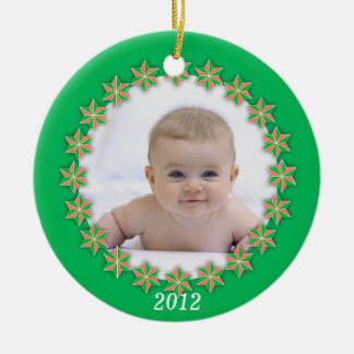 Baby You're A Star! Christmas Tree Ornament