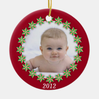 Baby You're A Star! Ornaments