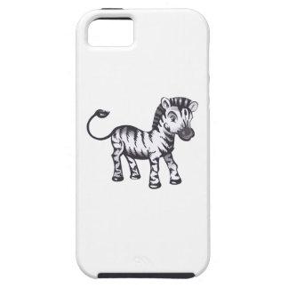 BABY ZEBRA iPhone 5 CASE