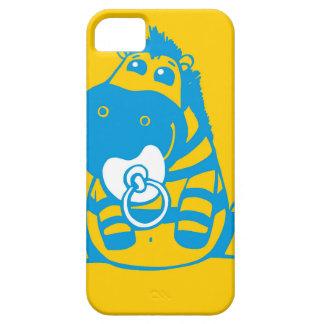 Baby Zebra iPhone 5 Covers