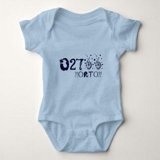 Baby ZIP CODE Shirt