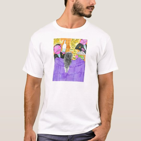 BabyBackRibs T-Shirt
