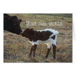 BabyBliss-cualquier ocasión-personalizar Felicitaciones