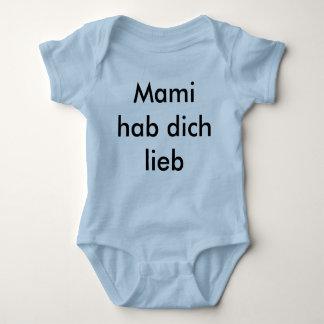Babybody Baby Bodysuit