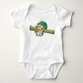 BabyBoom Baby Bodysuit