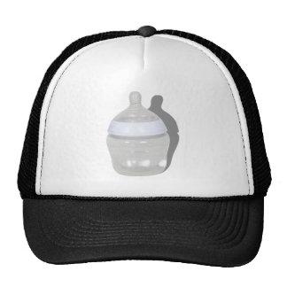BabyBottle062210Shadow Trucker Hat