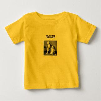 babyboxing, Trouble T Shirt