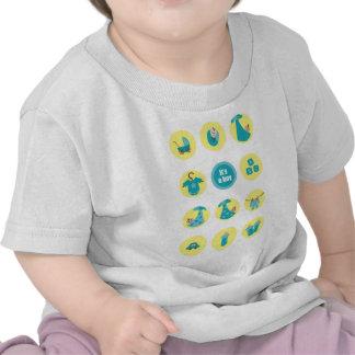 babyboy3 t shirts